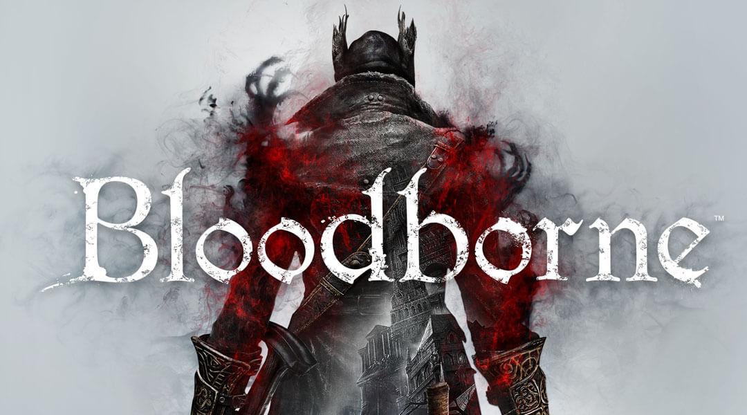 Bloodborne Trophäen