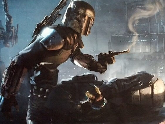 Report: 'Star Wars 1313' Was Centered Around Boba Fett; Revival Chances Slim