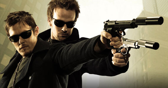'The Boondock Saints' Co-op Shooter Reveal Coming Soon