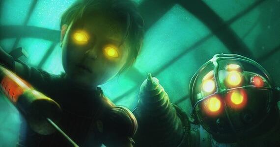 'Borderlands 2' Easter Egg Reveals 'BioShock's' Big Daddy