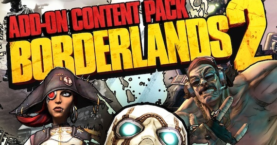 More 'Borderlands 2' DLC on the Way; Trophies Reveal Next 'Dishonored DLC'