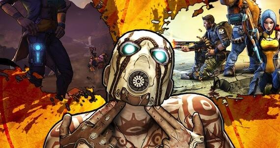 Gearbox Writer Has Ideas for 'Borderlands 3'; Secret 'Extra Wubs' Konami Code