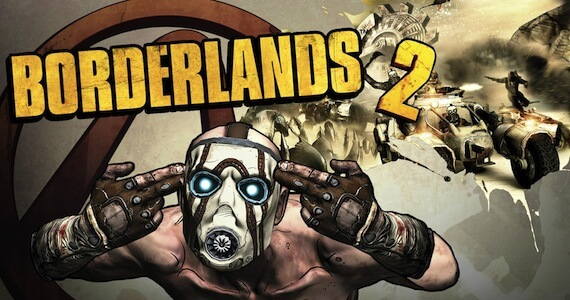 Borderland 2's Infinite Progression & Wii U Potential