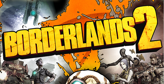 'Borderlands 2' Limited and Collector's Editions Detailed