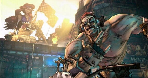 Release Trailer for 'Borderlands 2' Expansion 'Mr. Torgue's Campaign of Carnage'