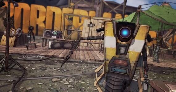 'Borderlands 2': Badass Rank Patch, Next DLC, Claptrap Series, & Ringtones
