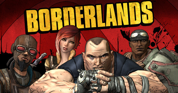 'Borderlands Legends' Bound For iPhone & iPad [Updated]