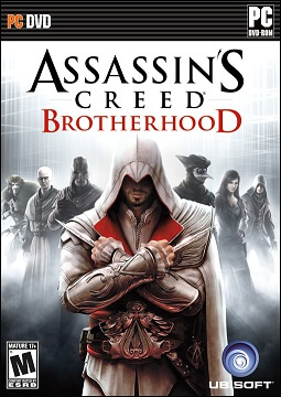 Assassin's Creed Brotherhood PC