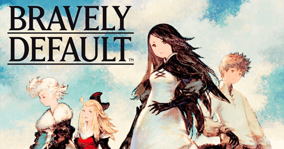 'Bravely Default' Review