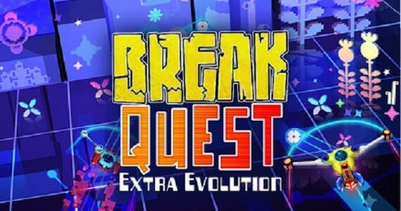 'BreakQuest: Extra Evolution' Review