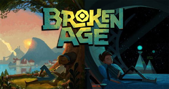 Double Fine Kickstarter Adventure is Titled 'Broken Age'