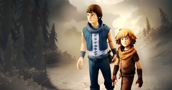 'Brothers: A Tale of Two Sons' Video Review