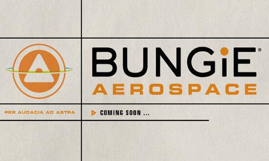 Bungie Aerospace Trademarks Crimson