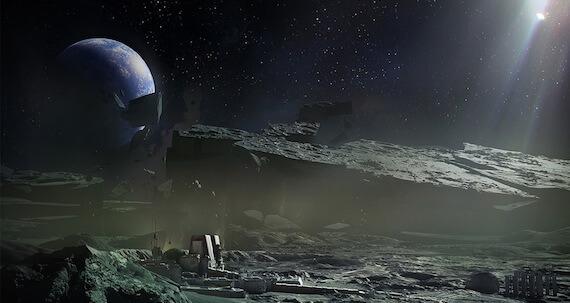 New Details for Bungie's 'Destiny': Classes, Setting, Enemies, & More