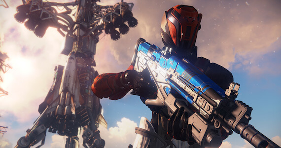 Marty O'Donnell Settles Lawsuit with Bungie After Being Fired