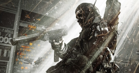 New 'Call of Duty' Confirmed for 2013; 'Destiny' Facing Possible Delay to 2014