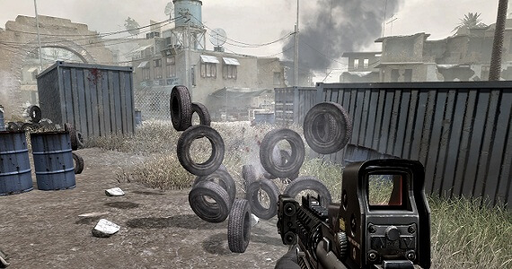 'Call of Duty 4' PS3 Hack Causing Game To Freeze At Start Up