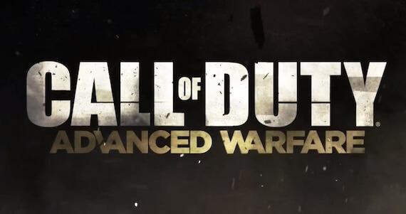Call of Duty Advanced Warfare Trailer