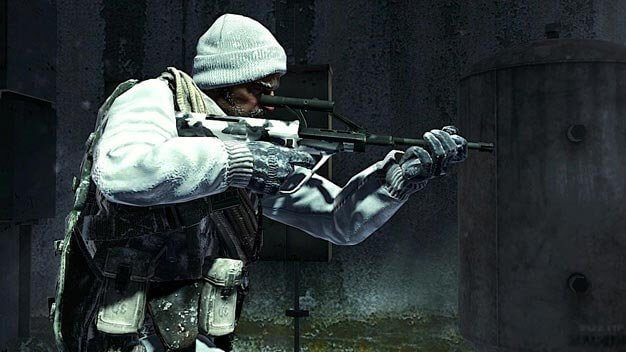 Rumored 'Black Ops 2' Release Date Not Quite Right, But Close