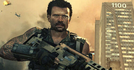 The Graphics & Visuals of 'Call of Duty: Black Ops 2'