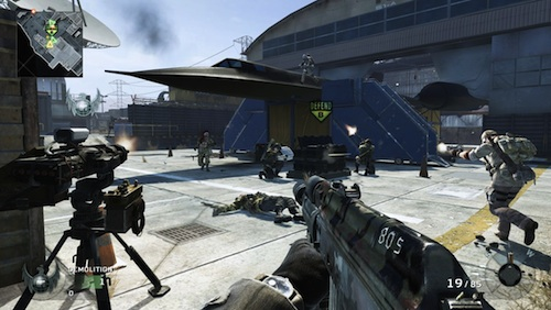 'Call of Duty: Black Ops' Annihilation DLC Review