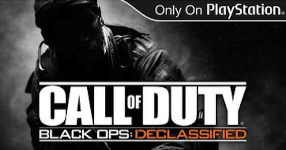 'Call of Duty Black Ops: Declassified' Developer Remains Classified