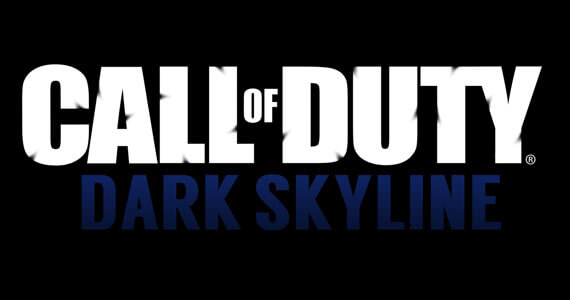 It's Time For The New 'Call of Duty'