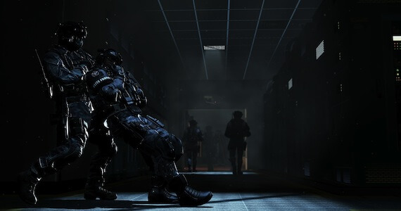 'Call of Duty: Ghosts' Will Have a Co-Op Mode; Infinity Ward Keeping Quiet on Details