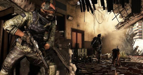 Call of Duty Ghosts Review - Story