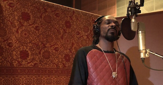 'Call of Duty: Ghosts' Adding Snoop Dogg Voice Pack & Soap Multiplayer Skin