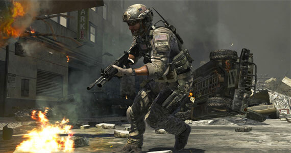 Call of Duty Sales Decline