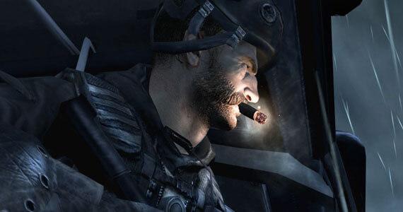 Call of Duty: Modern Warfare 4 Confirmed