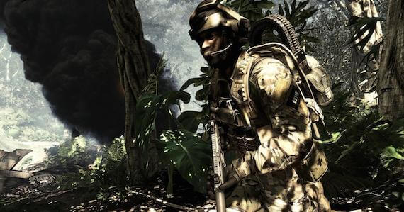 Rumor: 'Modern Warfare 4' Incoming?