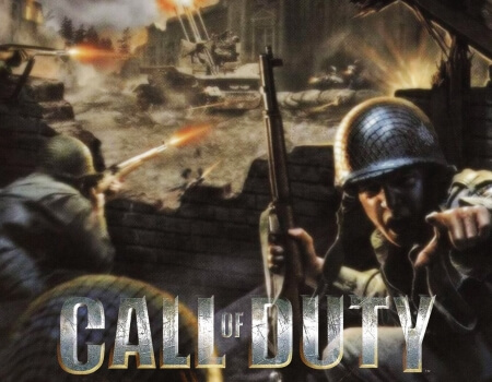 Call of Duty Spiritual Successor Medal Honor