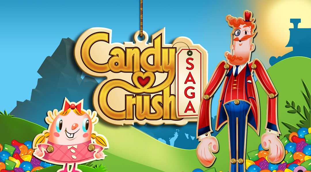 Candy Crush TV Show in the Works