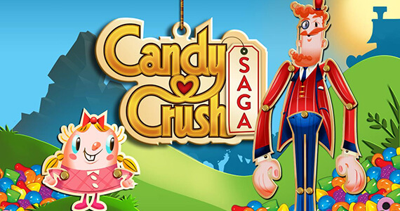 'Candy Crush Saga' Dev Trademarks 'Candy'; Dishes Out Unsweet Justice