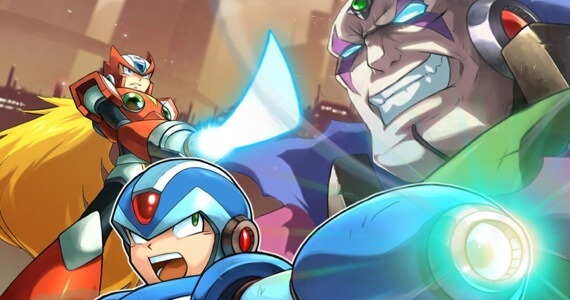 Capcom Has Not Forgotten About Mega Man