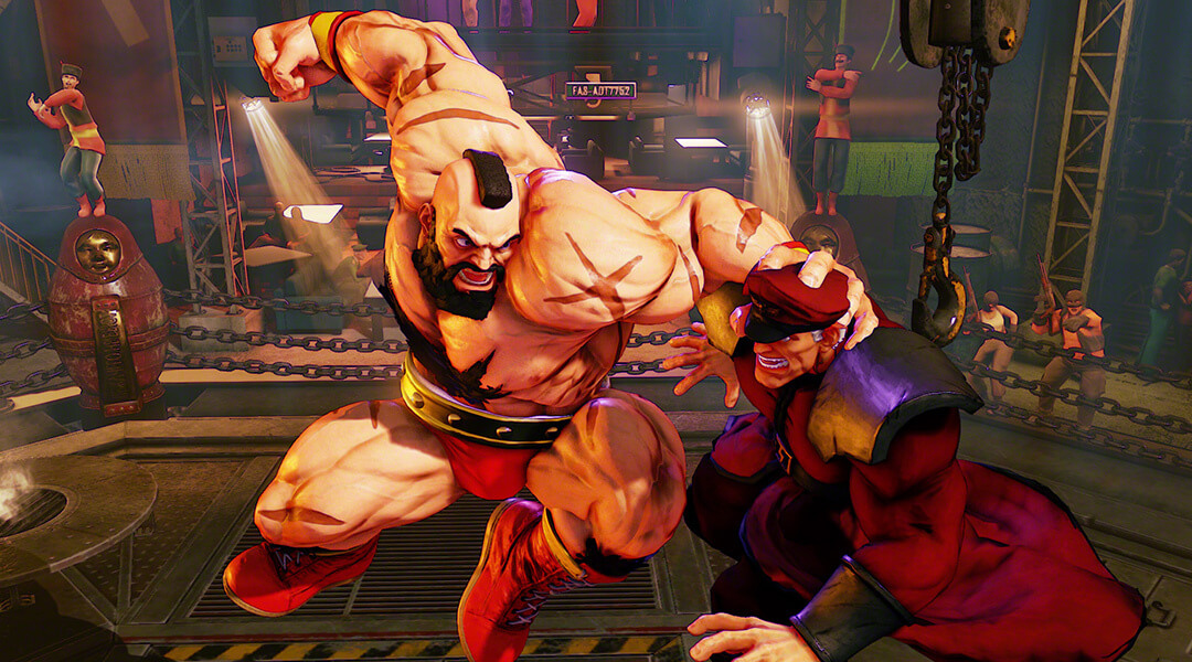 Capcom Needs to Focus On New Games Rather Than Remakes