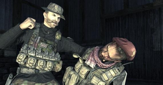 'Modern Warfare 4' Leaks Denied by Captain Price Voice Actor