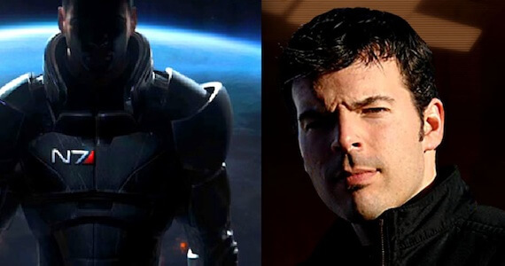 BioWare's Casey Hudson Responds to 'Mass Effect 3' Ending Controversy