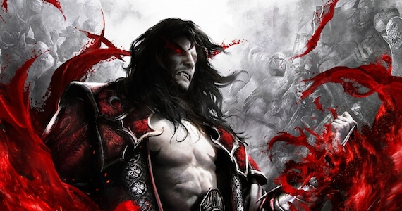 Castlevania: Lords of Shadow 2 (First Impressions)