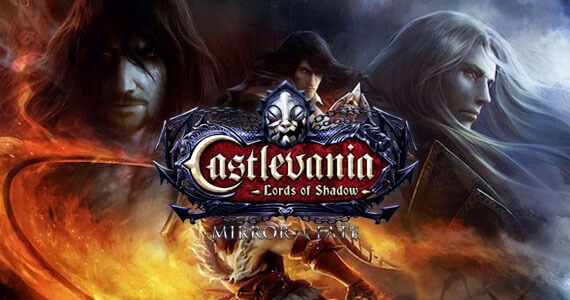 'Castlevania: Lords of Shadow — Mirror of Fate' Review