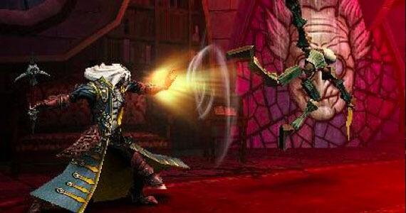 Castlevania 3DS