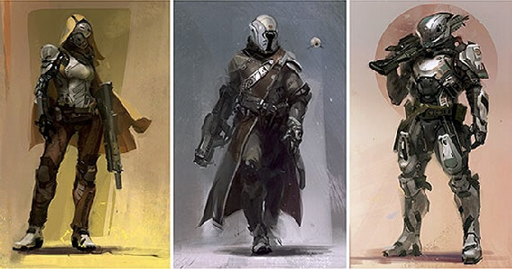'Destiny' May Feature Microtransactions as Part of Monetization Model