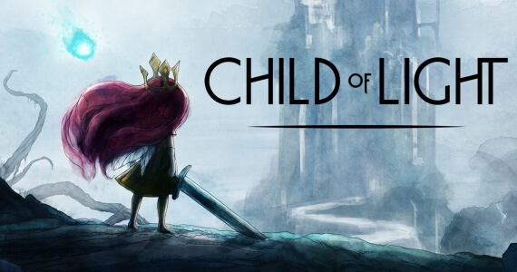 'Child of Light' Review