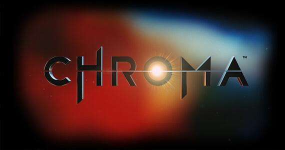Harmonix Announces 'Chroma,' A Free To Play, Music-Driven FPS
