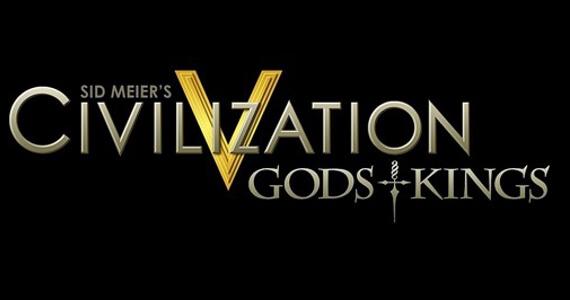 2K Games Announces 'Civilization V: Gods & Kings' Expansion Pack