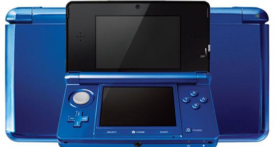 3DS Sells 19 Million Units
