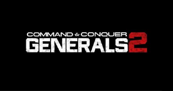 Command Conquer Generals 2 Trailer VGAs