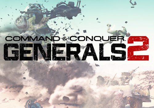 What We Want From 'Command & Conquer: Generals 2'